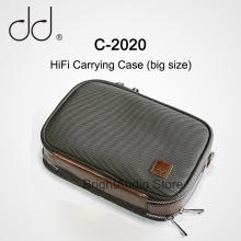 DD ddHiFi C-2020 HiFi Carrying Case for Music Player DAC AMP Headphone Accessories Storage Bag Big Size