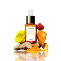 Customized Facial Serum Vitamin C Turmeric Serum
