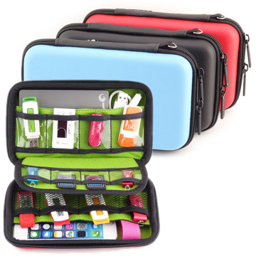Ms.L.Meilyadigital EVA Bag For Sony PSP Video Game Player Cases Waterproof Digital Protect Storage Bag Carry Case