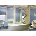 Blade Blinds Curtain Alloy