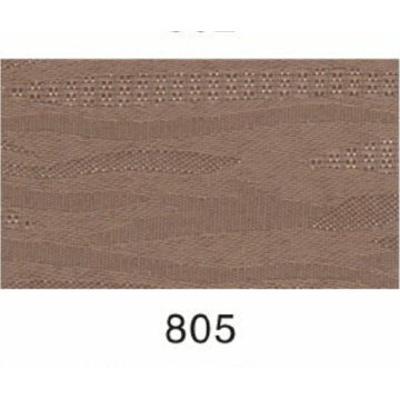 Factory Outlet Blackout Shade Jacquard