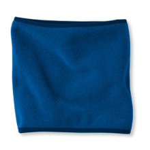 Mens Polar Fleece Neckwarmer