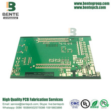 4 Layers Multilayer PCB 1.6mm