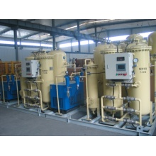 High Purity Good Quality Reliable Nitrogen Generation Plant