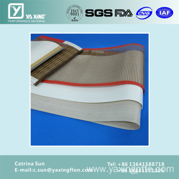 0.93mm PTFE Conveyor Belt