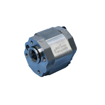 gear pumps in the philippines