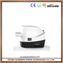 micro plastic submersible water pump