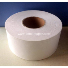 embossed recycled mini jumbo roll