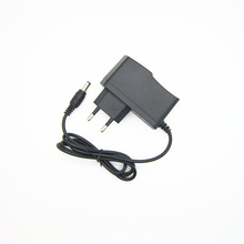 10V 0.85A 1A AC/DC Adapter Charger Power Supply 4.0*1.7mm 10 V Volt 850MA 1000MA For Original Sega Mega Drive 2 EU US UK AU Plug