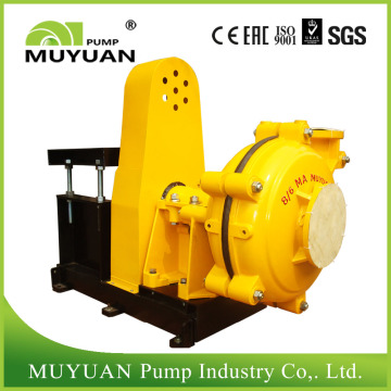 Centrifugal SAG Mill Discharge Slurry Pump