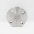 Carbon steel blind flange with ISO certificate