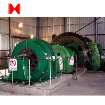 MQS36*60 mine rod mill