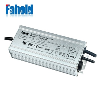 LED Linear High Bay 100W UL Certificado