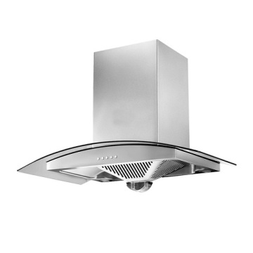 Extendable Range Hood Kitchen Hoods