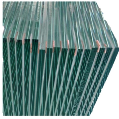 10 mm Tempered Glass Price For Commercial Buildings
