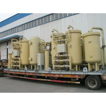 Overseas PSA Nitrogen Generation Machine