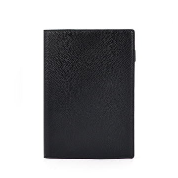 Promotional Office Custom Gifts Pu Leather Notebook