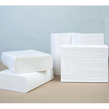 Z/N/V fold luxury bathroom paper towels