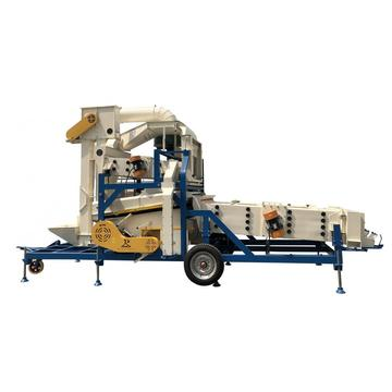 Paddy Seed Cleaning & Processing Equipment