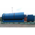 profitable tyre pyrolysis equipment