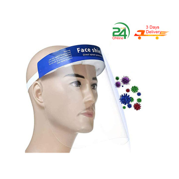 In Store Face Shield with CE FDA certificate