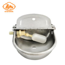 304SS Float Cow Drinking Water Bowl Automatic Drinking System