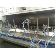 High mechanical efficiency automatic spray coating machine
