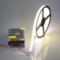 LED Driver 12V 24V 2A 3A 5A 10A 20A 30A 40A Lighting Transformer Power Supply for LED Strip Light Switch Power Supply 60W - 600W