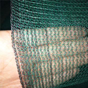 PE Plastic Barrier Scaffolding Safety Netting