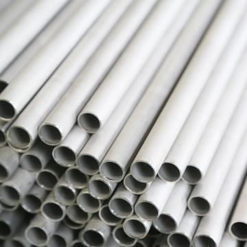 Stainless Steel Seamless Pipe And Tube S32205