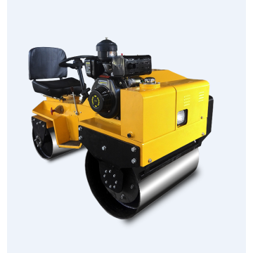 India 700MM Hydraulic Asphalt Paving Roller Compactor