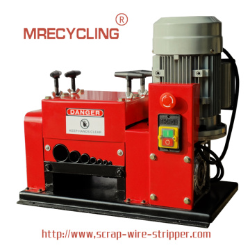 Coppermine Copper Wire Stripping Machine