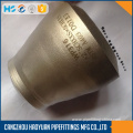 ASTM A403 WP316L Stainless Steel Eccentric Reducer