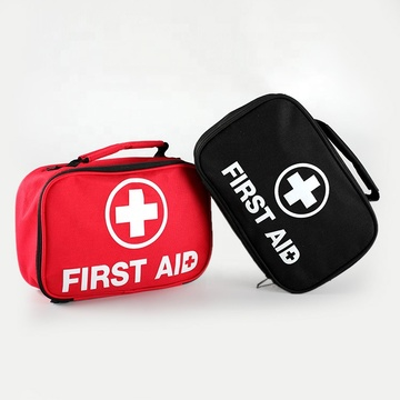 Customized First Aid Kit Office Medical Supplies Bag