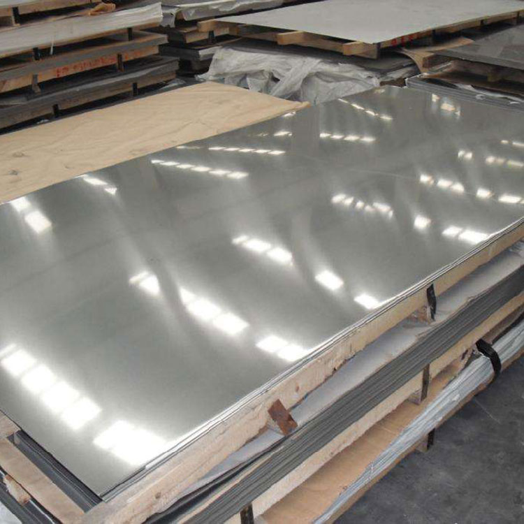 stainless steel ba plate 1