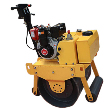 Single Drum Road Roller with cheap price