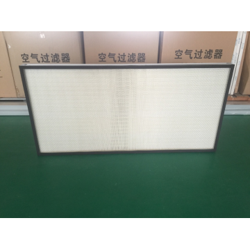 Ultra-High Efficiency Air Filter