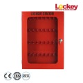 64 Padlocks Durable Safety Padlock Management Station