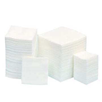 Non-Woven Medical Cotton Gauze Pad