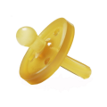 BPA-Free Natural Rubber Silicone Pacifier
