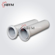 Hardened DN125 Fitting Concrete Pump Pipe