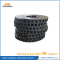 Nylon Full Closed Engineering Cable Drag Chain