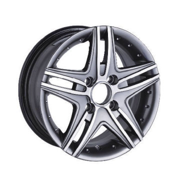 I-Aluminium Alloy Custom Car Colored Wheels Rims