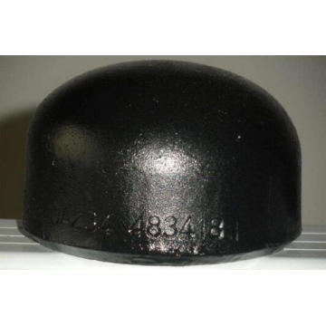 carbon steel pipe cap