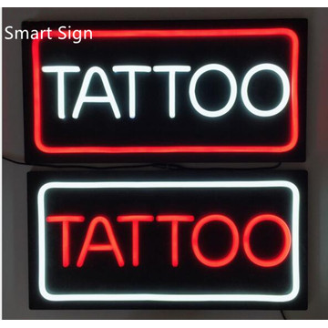 Tattoo Neon Sign Cost
