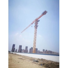 long lived tower crane