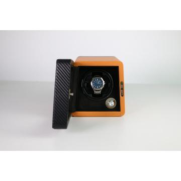 Pu Leather Watch Case