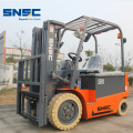 New Fork Lift 3.5ton Electric Chariot Forklift
