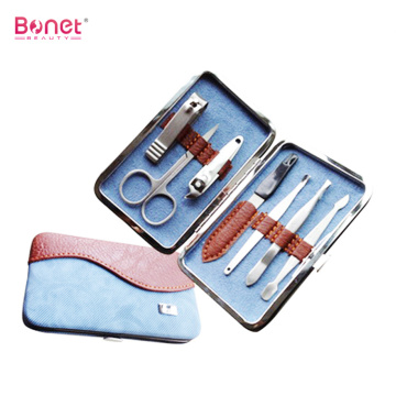 Beauty comestic manicure set