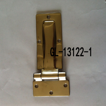 Truck Trailer Spare Parts Door Hinge Stainless